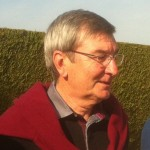 RAGAGE Bernard, Maire