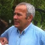 JANODET Laurent, 4ème adjoint