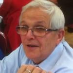 ROBBE Bernard, 3ème adjoint