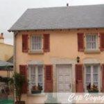 Chambre d'hôtes - Gîte de France n° 89G492