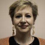 SALMON Céline, Conseillère déléguée